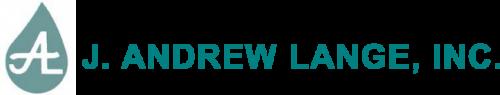 J. Andrew Lange Logo